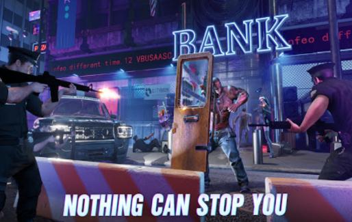黑手党犯罪战争美服版 V1.4.0.22