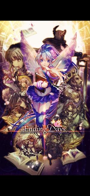 Ending Days最新版 V1.3.2