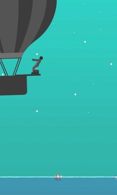 火柴人翻转跳水安卓版 V1.0.3