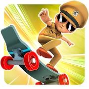 小辛格汉姆滑冰 V0.0.156