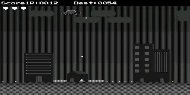 飞碟爆破手免费版 V1.2.0