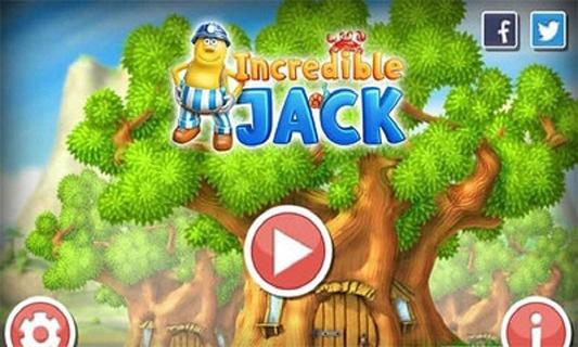 杰克大冒险 v1.1.0