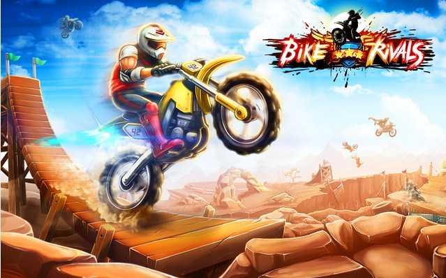摩托车大冒险 v1.5.1
