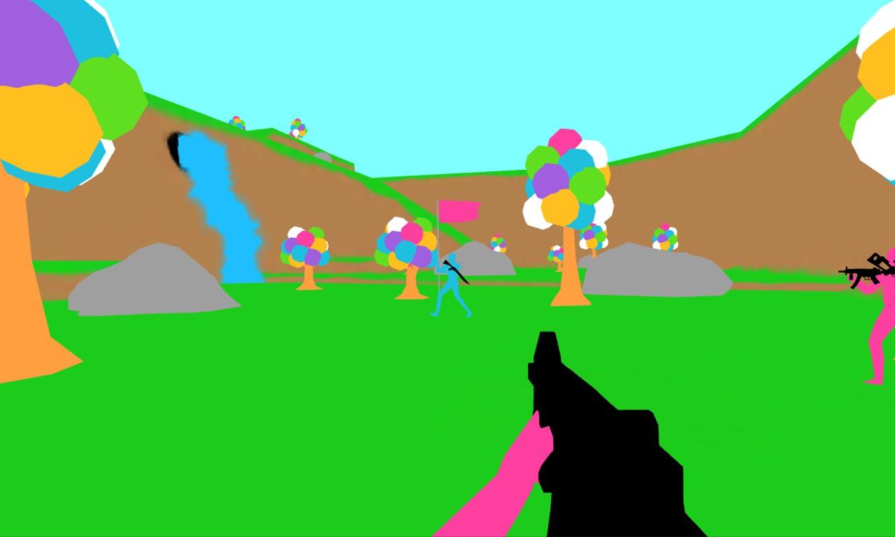 色彩射击 v4.1.0
