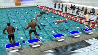 游泳锦标赛安卓版 V1.1