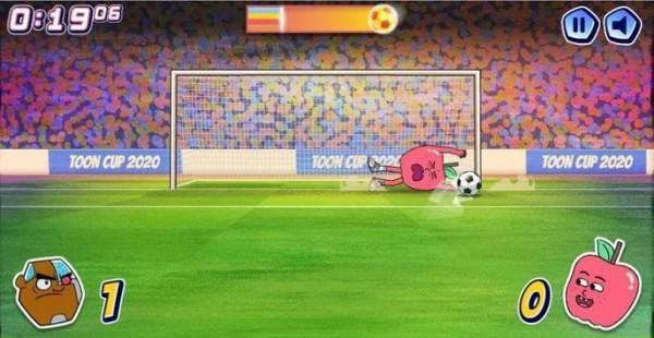 点球裁判安卓版 V1.0.0