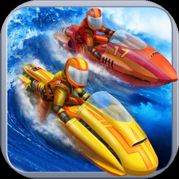 激流快艇2安卓版 V1.4.0.0