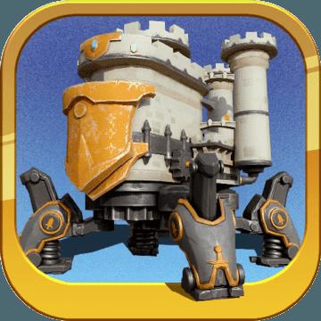 流浪城堡安卓版 V1.1.1