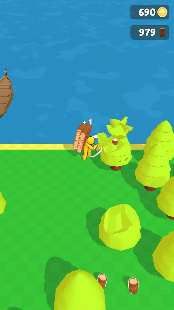 我的小岛安卓版 V1.0.1