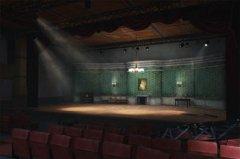 明日之后大剧院怎么玩