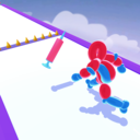 气球人快跑安卓版 V0.1