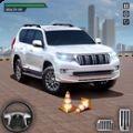 最佳普拉多停车场3D安卓版