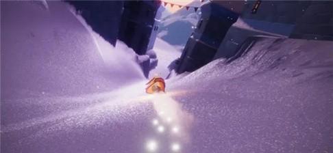 光遇雪隐峰小王子方位攻略介绍