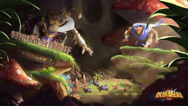蚁族崛起最新的英雄强度排行榜介绍