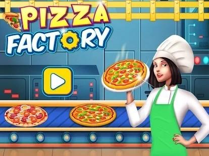 比萨工厂快餐店安卓版
