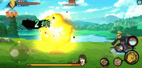 火影忍者游戏极境修行通关攻略