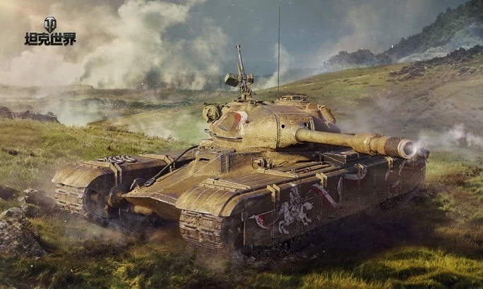 坦克世界周年庆内容介绍