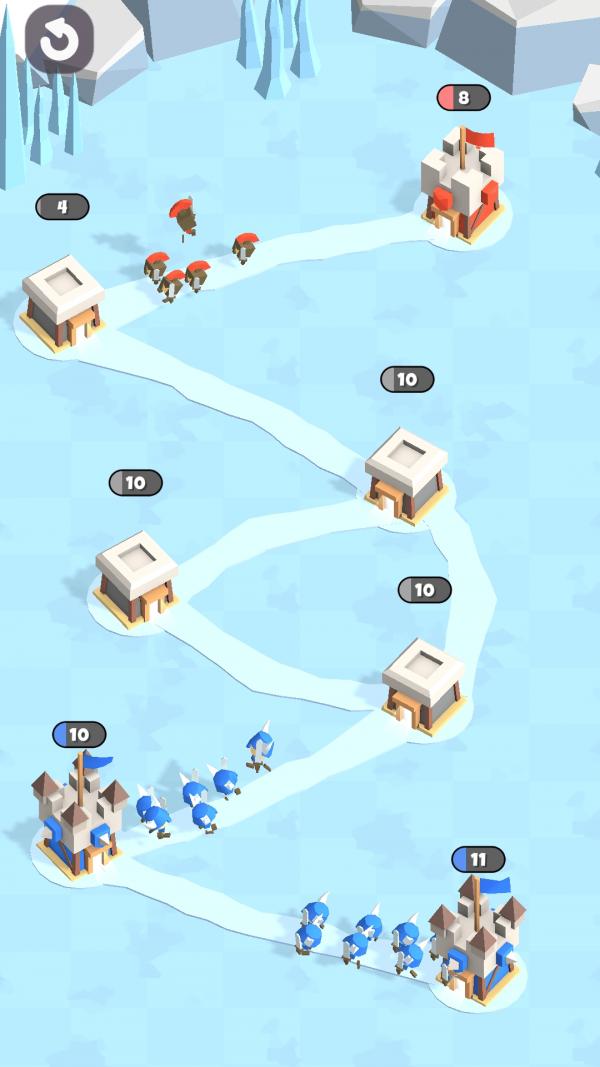 城堡争夺战 V1.2.9