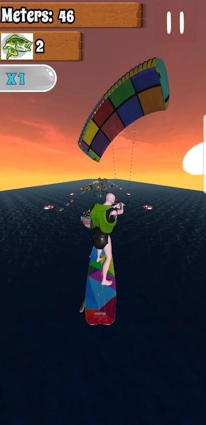 风筝冲浪 V1.1