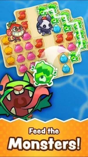水果怪兽 V1.0.2993