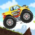 怪兽卡车挑战赛游戏