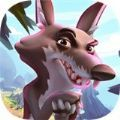 我的会说话的郊狼游戏 v1.0.5