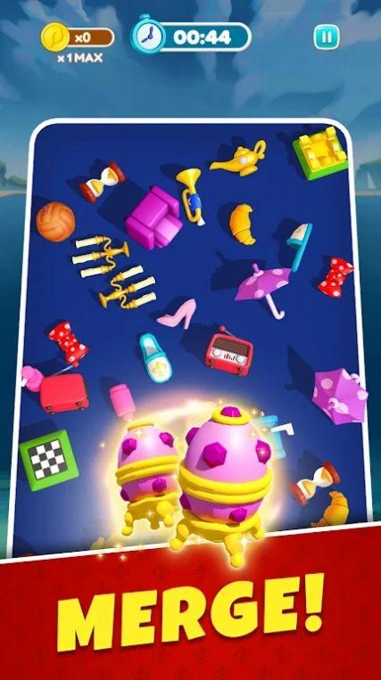皇家合并3D游戏 v1.0