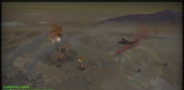 全球核弹模拟器中文游戏 v1.0