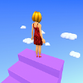 减龄跳跃游戏 v0.1