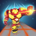 变换英雄战士游戏 v0.0.2