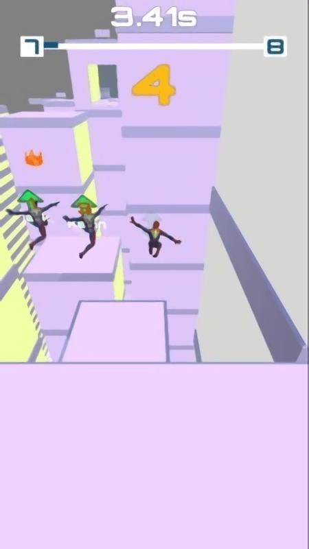 蜘蛛侠终极跑酷游戏 v0.1 安卓版