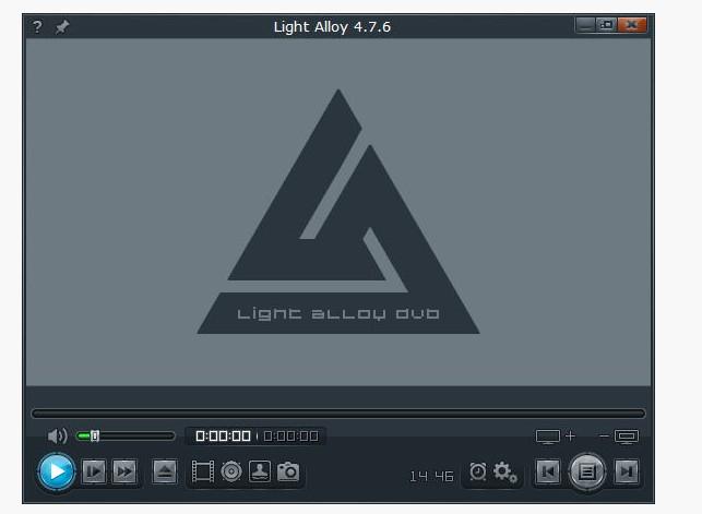 Light Alloy(