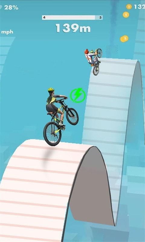 暴走单车少年软件下载