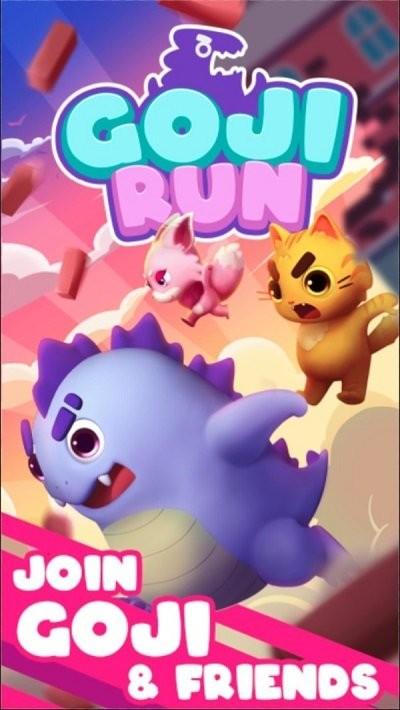 疯狂动物跑酷游戏 v1.02.00 安卓版