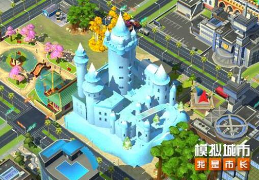 模拟城市:我是市长怎么玩