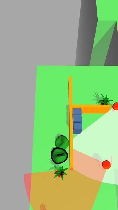 躲猫猫逃跑游戏 v0.21 安卓版
