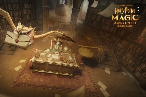 哈利波特魔法觉醒年记录47通关攻略大全