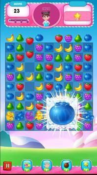 糖果水果世界安卓版