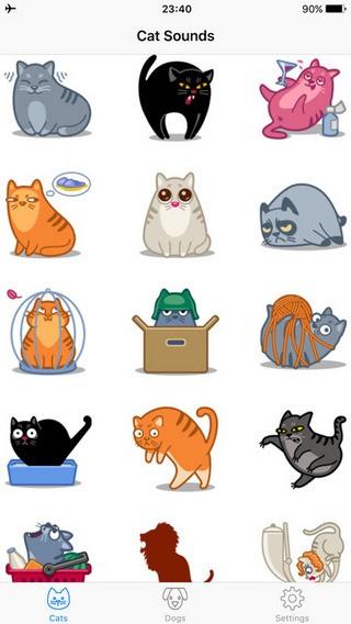 动物语言翻译器