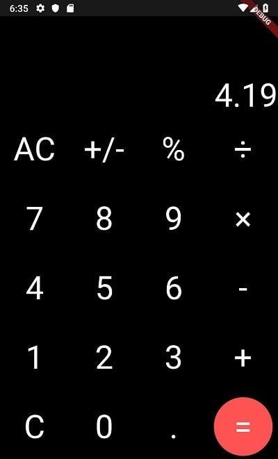 魔术计算器 V1.0.9.32