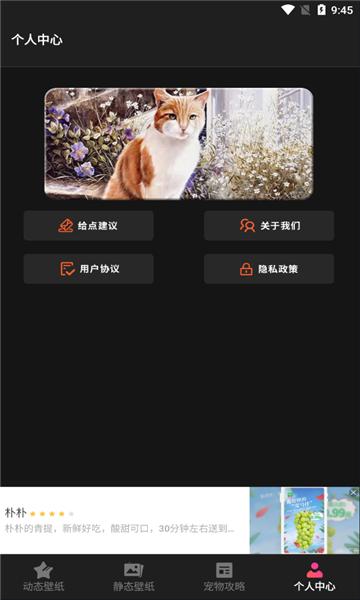 喵喵之家 V1.1