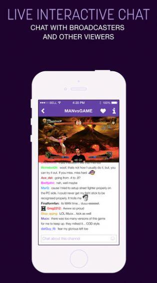 twitch app官方 v6.7