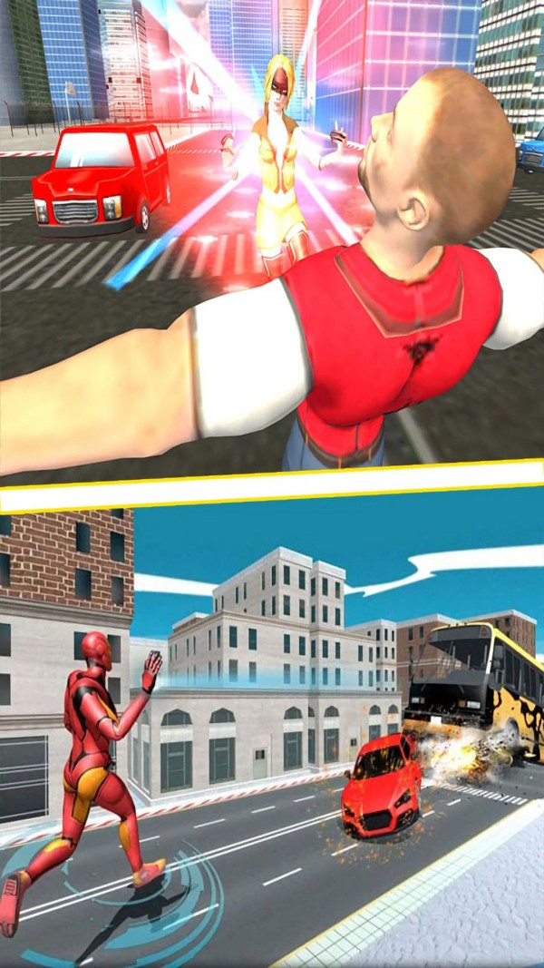 钢铁英雄战场 V1.0.0