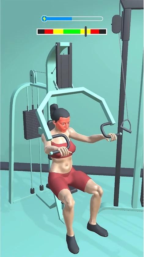 体操大师3D安卓版