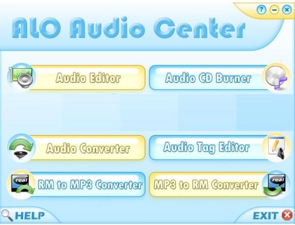 ALO Audio Center官方版