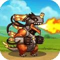 怪兽世界大战安卓版 v1.1