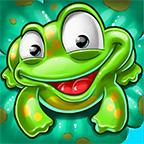 青蛙冒险 v2.1
